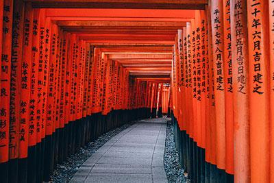 antuario-fushimi-Inari-giappone
