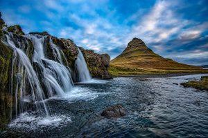 Highlands Islanda